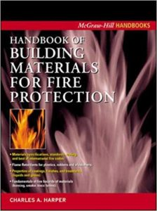 Handbook of Building Materials for Fire Protection By Charles Harper