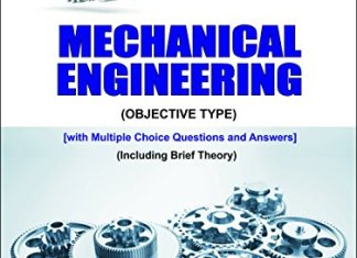 Mechanical Engineering Objective Type Questions By Dr. R.K. Bansal