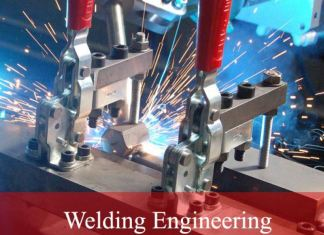 Welding Engineering By Olga Gil