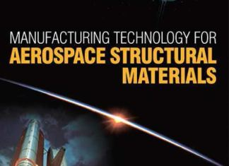 Manufacturing Technology for Aerospace Structural Materials By F.C. Campbell