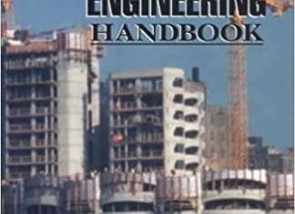 Concrete Construction Engineering Handbook By Edward G. Nawy