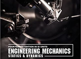Engineering Mechanics By R C Hibbeler