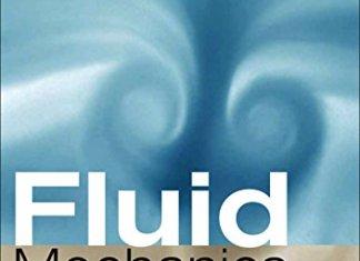 Fluid Mechanics By Pijush K. Kundu and Ira M. Cohen