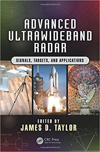 Advanced Ultrawideband Radar By James D. Taylor