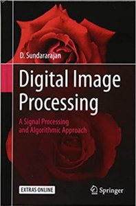 Digital Image Processing By D. Sundararajan