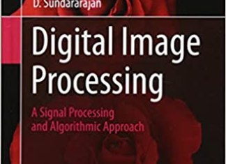 Digital Image Processing By D. Sundararajan