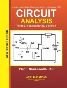 EC8251 Circuit Analysis