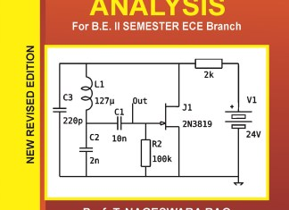 EC8251 Circuit Analysis