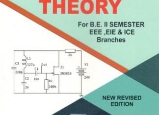 EE8251 Circuit Theory