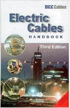 Electric Cables Handbook 3rd Edition By Cables