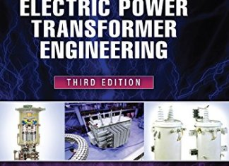 Electric Power Transformer Engineering 3rd Edition By James H. Harlow