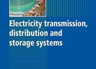Electricity Transmission, Distribution and Storage Systems By Ziad Melhem