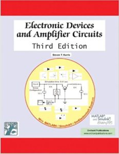 Electronic Devices and Amplifier Circuits By Steven T. Karris