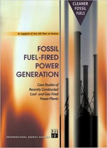 Fossil Fuel-Fired Power Generation By Colin Henderson