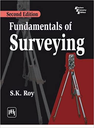 Fundamentals of Surveying By Roy S.K