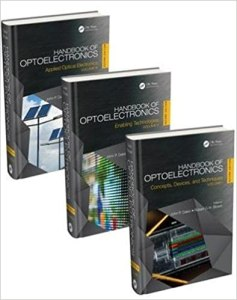 Handbook of Optoelectronics 2nd Edition By John P. Dakin