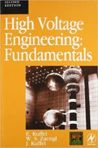 High Voltage Engineering Fundamentals By E. Kuffel
