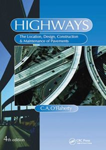 Highways By Coleman A. OFlaherty