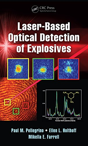 Laser-Based Optical Detection of Explosives By Paul M. Pellegrino