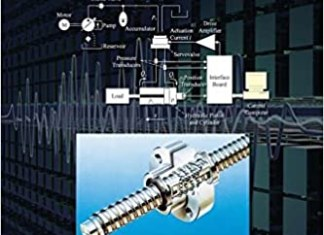 Mechatronics: A Foundation Course By Clarence W. de Silva