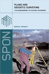 Plane and Geodetic Surveying By Aylmer Johnson