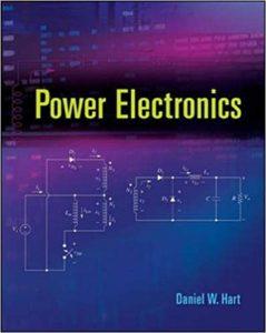 Power Electronics By Daniel Hart