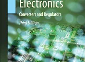 Power Electronics: Converters and Regulators By Branko L.Dokic