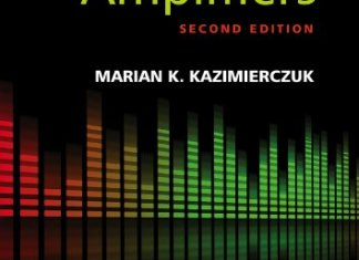 RF Power Amplifiers 2nd edition By Marian K. Kazimierczuk