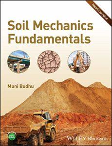 Soil Mechanics Fundamentals By Muni Budhu