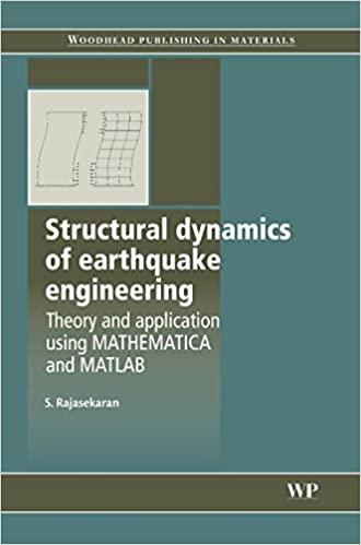 Structural Dynamics of Earthquake Engineering By S Rajasekaran