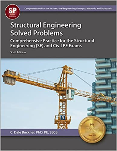 Structural Engineering Solved Problems By Buckner