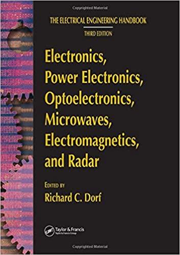 The Electrical Engineering Handbook By Richard C. Dorf