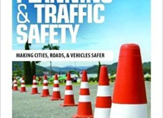 Transport Planning and Traffic Safety By Geetam Tiwari