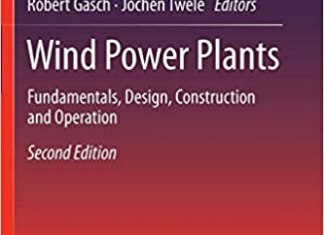 Wind Power Plants By Robert Gasch
