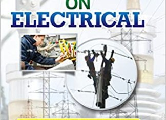 A Handbook on Electrical By Kishan Chandana