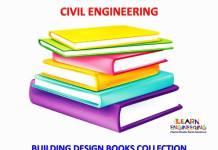 Building Design Books