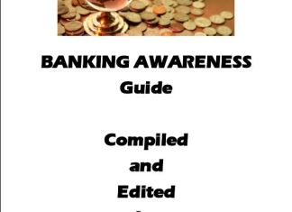 Banking Awareness Guide By Team Exam pundit