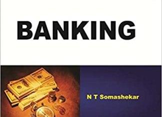 Banking By N.T. Somashekar