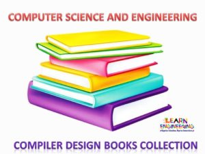 Compiler Design Books Collection