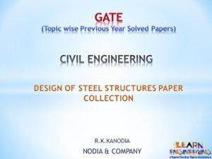 [PDF] R K Kanodia Design of Steel Structures Notes