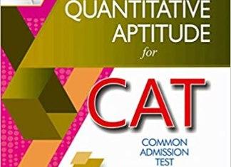 How to Prepare for Quantitative Aptitude for the CAT By Arun Sharma