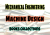 Mechanical Design Books Collection