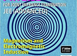 Magnetism and Electromagnetic Induction By B.M.Sharma