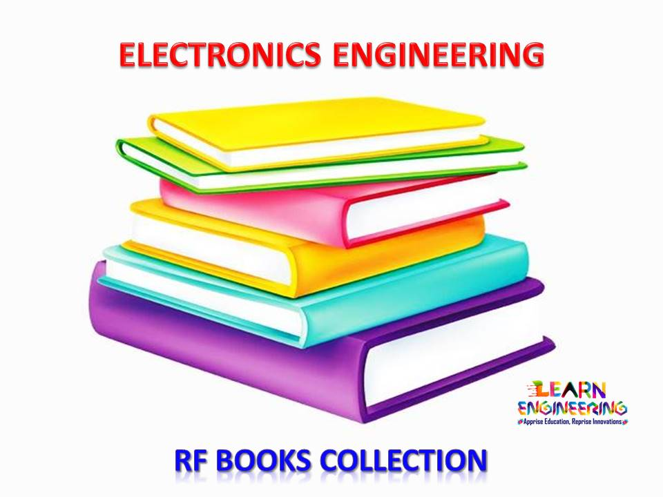 Radio Frequency Books