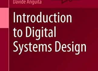 Introduction to Digital Systems Design By Giuliano Donzellini