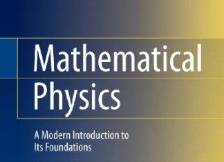 Mathematical Physics By Sadri Hassani