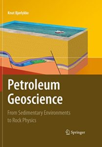 Petroleum Geoscience By Knut Bjorlykke