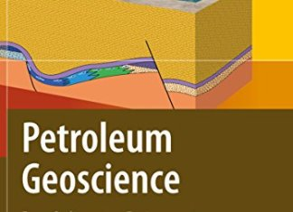 Petroleum Geoscience By Knut Bjorlykke