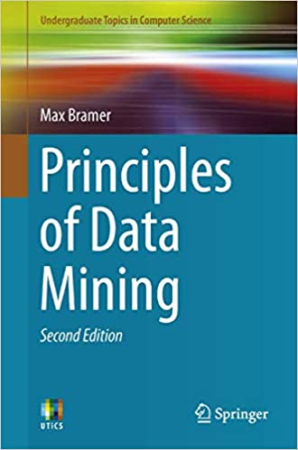 Principles of Data Mining By Max Bramer