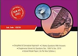 EC8701 Antennas and Microwave Engineering